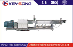 Ks-85 Twin Screw Extruder for Pet Food Making Machine pictures & photos