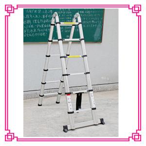 Telescope Ladder (DLT706) pictures & photos