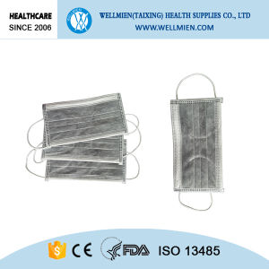 Medical Protective Mask Active Carbon Face Mask pictures & photos