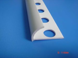Round Edge Open Type Tile Trim pictures & photos