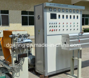 Silicone Gel Cable Production Line Extrusion Machine pictures & photos