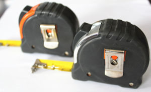 Self-Lock Tape Measure pictures & photos