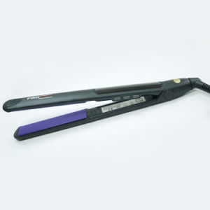 Hair Straightener Flat Iron with CE, ETL and GS
