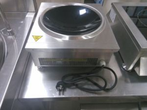 Qx-Bsa 3500W Home Using Wok Induction Cooker pictures & photos