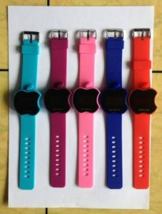 Fashion LED for iPhone Watches with High Quality (JY-SD051)