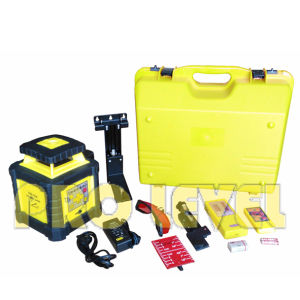 Supper Rugged Dual Grade Rotary Laser Level (TRL 154) pictures & photos