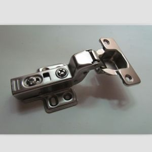 Stainless Hydraulic Cabinet Hinge for Furniture Ss107k