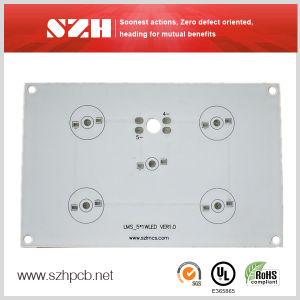Aluminium Base Printed Circuit Board Aluminium LED PCB pictures & photos