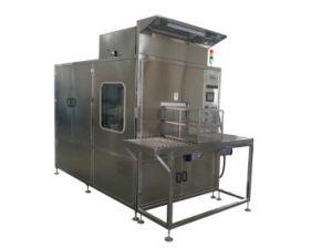 Tcm-S600 Spraying Chamber Cleaning Machine Cleaner Equipment Ultrasonic