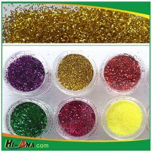 Wholesale Glitter Powder pictures & photos