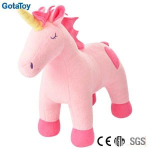 High Quality Custom Plush Unicorn Stuffed Soft Toy pictures & photos