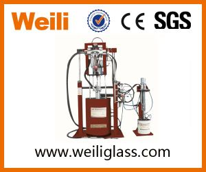 Manual Silicone Sealant Filling Machine pictures & photos