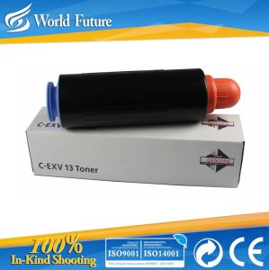 Laser Black Toner Cartridge for Canon (GPR17) pictures & photos