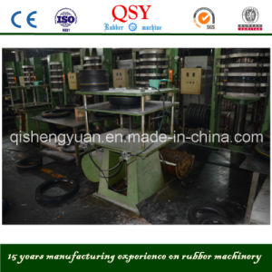 Tyre Vulcanizing Equipment of Rubber Vulcanizing Machine with Ce pictures & photos
