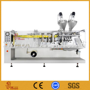 Powder Packaging Machine/Bag Packing Machine pictures & photos