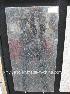 Wholesale China Stone-Butterfly Blue/Farfalla Blue Granite Slab (YY-VCBBS) pictures & photos