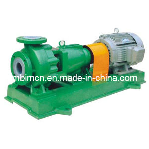 IHF Series Chemical Process Pumps pictures & photos
