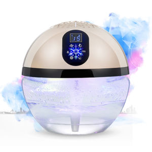 2017 Innovative Design +Patent Technology Air Purifiers pictures & photos