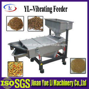 Fully Stainless Steel Vibrating Food Machine Feeder