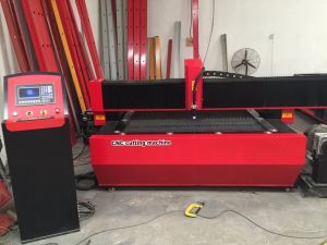 1325 Plasma with Rotary Axis CNC Pipe Cutting Machine pictures & photos