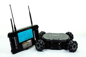 Integrated Control Box Mobile Robot pictures & photos