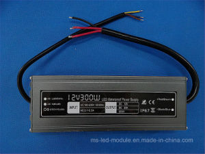 Hight Quality Waterproof LED Power Supply pictures & photos