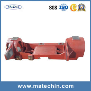 Precise Metal Parts Ductile Iron Cast Foundry China pictures & photos