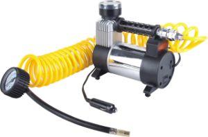 Win-740 DC12V Portable Metal Car Air Compressor pictures & photos