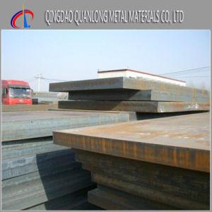 SMA490bp Weathering Steel Plate Corten Steel Sheet pictures & photos