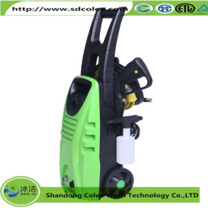 High Pressure Surface Cleaning Car Washing Machine pictures & photos
