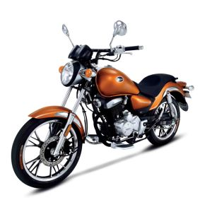 New Classic 150cc Motorcycle