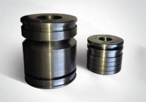 Piston Hydraulic Parts pictures & photos