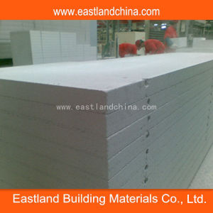 Autoclaved Aerated Concrete AAC Panel pictures & photos