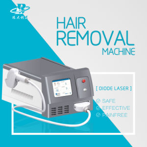 Laser Hair Removal Machine with Medical Ce pictures & photos