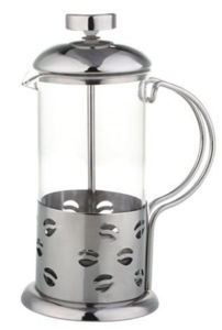 Hot Sales 350ml/600ml Stainless Steel Custom Ccoffee French Press pictures & photos