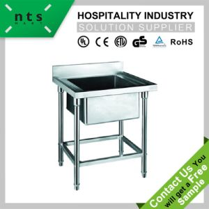 1 Tank Stainless Steel European Style Sink pictures & photos
