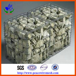 High Quality Welded Gabion Retaing Wall /Gabion Box pictures & photos