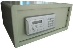 Hotel Metal Electronic and Digital Laptop Safe pictures & photos
