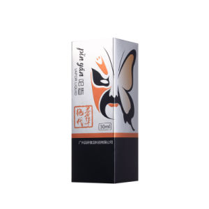 High Quality, My Fair Lady/Tobacco and Oak Flavor Electronic Cigarette Liquid/High Quality E Liquid pictures & photos