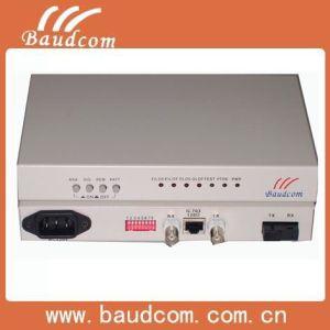 E1 Fiber Optical Modem