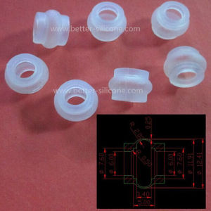 Silicone Dust Cover for Medical Resuscitator Bellows pictures & photos