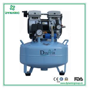 Best-Selling Silent Portable Airbrush Compressor for Food Fermentation (DA5001)