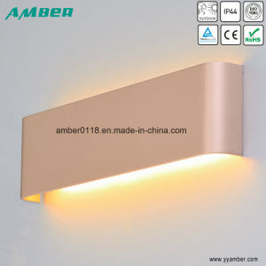Gloden 10W Modern LED Wall Light with Ce pictures & photos