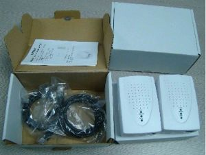 PLC Communication Adapter, Homeplug pictures & photos