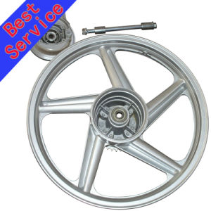 Wheel Rim for Spare Parts
