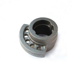 OEM Custom Gray and Ductile Iron Green Sand Mold Die Engineering Casting pictures & photos