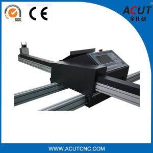 Portable Plasma Cutting Machine/CNC Plasma Machinery/Plasma Cutter for Steel pictures & photos