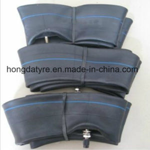 ECE Certificated Bulty Rubber Motorcycle Inner Tube 300-17 pictures & photos
