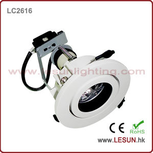 Traditional GU10 35W 3300lm Ceiling Down Metal Halide up Light LC2616 pictures & photos