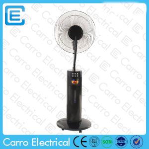 Fashion Fresh Model 110/220V 16inch Bedroom Portable Mist Fan CE1606